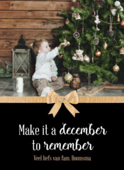 Spreuken december