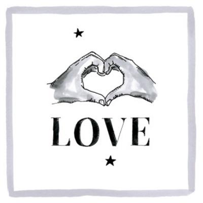 Spreuken liefde